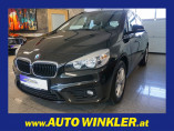 BMW 218d Active Tourer Navi/PDC bei HWS || AUTOHAUS WINKLER GmbH in