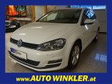 VW Golf Rabbit 1,6TDI DSG Komfortpaket/Sportsitze bei HWS || AUTOHAUS WINKLER GmbH in