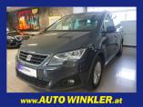 Seat Alhambra Executive 2,0TDI Xenon/Winterpaket bei HWS || AUTOHAUS WINKLER GmbH in