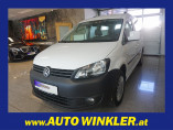 VW Caddy Kombi Maxi Family 1,6TDI 7-Sitze bei HWS || AUTOHAUS WINKLER GmbH in