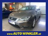 Seat Leon ST Style 1,6TDI Navi/Style-Plus Paket bei HWS || AUTOHAUS WINKLER GmbH in