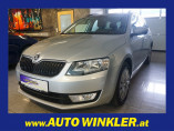 Skoda Octavia Combi 1,6TDI Ambition Bluetooth/PDC bei HWS || AUTOHAUS WINKLER GmbH in