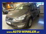 Ford Galaxy Trend 2,0TDCi Winterpaket/PDC bei HWS || AUTOHAUS WINKLER GmbH in