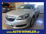 Opel Insignia ST 1,6 CDTI ecoflex Edition Start/Stop System bei HWS || AUTOHAUS WINKLER GmbH in