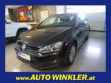 VW Golf Trendline 1,6TDI Mittelarmlehne bei HWS || AUTOHAUS WINKLER GmbH in