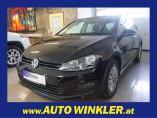 VW Golf Trendline 1,6TDI Bluetooth bei HWS || AUTOHAUS WINKLER GmbH in