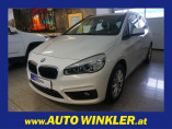 BMW 218d Active Tourer Advantage Navi/LED bei HWS || AUTOHAUS WINKLER GmbH in