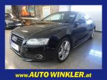 Audi A5 Coupé 1,8TFSI Komfortpaket bei HWS || AUTOHAUS WINKLER GmbH in