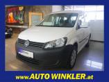 VW Caddy Kombi Trendline 1,6TDI 2x Schiebetür/Tempomat bei HWS || AUTOHAUS WINKLER GmbH in