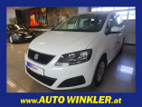 Seat Alhambra Reference 2,0TDI Tempomat bei HWS || AUTOHAUS WINKLER GmbH in