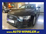 Audi A4 Avant 2,0TDI Fleet Xenon/Sportsitze bei HWS || AUTOHAUS WINKLER GmbH in