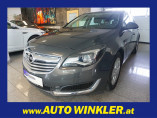 Opel Insignia ST 2,0CDTI Edition Bluetooth/PDC bei HWS || AUTOHAUS WINKLER GmbH in