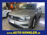 VW Tiguan 2,0TDI SCR Comfortline Businesspaket bei HWS || AUTOHAUS WINKLER GmbH in