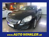 Volvo V60 T4F Tempomat bei HWS || AUTOHAUS WINKLER GmbH in