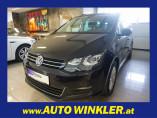 VW Sharan Business 2,0TDI 4Motion Navi/Xenon bei HWS || AUTOHAUS WINKLER GmbH in
