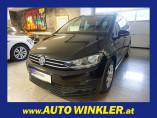VW Touran Comfortline 1,6 SCR TDI DSG Komfortpaket bei HWS || AUTOHAUS WINKLER GmbH in