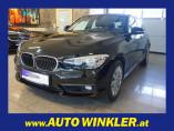 BMW 116d Efficient Dynamics Advantage bei HWS || AUTOHAUS WINKLER GmbH in