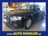 Audi A4 Avant 2,0TDI Aut. Businessp. inkl. MMI Navi bei HWS || AUTOHAUS WINKLER GmbH in