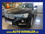 BMW X4 xDrive 20d Aut Sportsitze/Navi bei HWS || AUTOHAUS WINKLER GmbH in