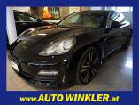 Porsche Panamera 3,0 Diesel Aut. bei HWS || AUTOHAUS WINKLER GmbH in