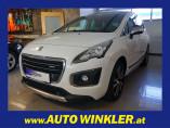 Peugeot 3008 Hybrid 99g Allure ASG6 Navi/PDC bei HWS    AUTOHAUS WINKLER GmbH in