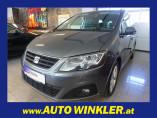 Seat Alhambra Executive Plus 2,0TDI 4WD Xenon/Navi/PDC bei HWS || AUTOHAUS WINKLER GmbH in