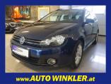 VW Golf Variant Rabbit 1,6TDI DSG Tempomat/PDC bei HWS || AUTOHAUS WINKLER GmbH in