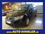 Seat Alhambra Business 2,0TDI Tempomat bei HWS || AUTOHAUS WINKLER GmbH in