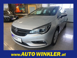 Opel Astra ST 1,6 CDTI Ecotec Cool&Sound PDC bei HWS || AUTOHAUS WINKLER GmbH in