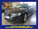 Audi A4 Avant 2,0 TDI Daylight Businesspaket/Navi bei HWS || AUTOHAUS WINKLER GmbH in