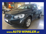 Volvo XC60 D3 Kinetic Navi/PDC bei HWS || AUTOHAUS WINKLER GmbH in
