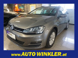 VW Golf Variant CL 1,6TDI 4Motion Businesspaket/Navi bei HWS || AUTOHAUS WINKLER GmbH in