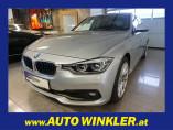 BMW 330e PHEV Advantage Aut LED/Sportsitze bei HWS || AUTOHAUS WINKLER GmbH in