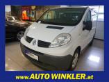 Renault Trafic L1H1 2,7t 2,0dCi Klima/AHV/Radio bei HWS    AUTOHAUS WINKLER GmbH in