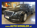 Mercedes-Benz S 350 d 4MATIC Aut. NP: 134280,- bei HWS || AUTOHAUS WINKLER GmbH in