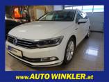 VW Passat Variant SCR Highline 2,0TDI 4Mot Navi bei HWS || AUTOHAUS WINKLER GmbH in