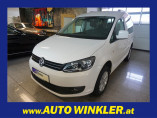 VW Caddy Kombi Trendline Plus 2,0TDI 4MOTION bei HWS || AUTOHAUS WINKLER GmbH in