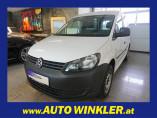 VW Caddy Kasten Entry+ 1,6TDI Klima/Schiebetür bei HWS || AUTOHAUS WINKLER GmbH in