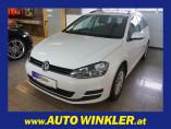 VW Golf Variant TL 1,6TDI 4Motion Composition Media bei HWS || AUTOHAUS WINKLER GmbH in