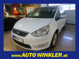 Ford Galaxy Business Plus 2,0 TDCi Navi bei HWS || AUTOHAUS WINKLER GmbH in