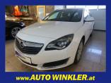 Opel Insignia ST 2,0CDTI Ecotec Allrad Edition Aut. Navi bei HWS || AUTOHAUS WINKLER GmbH in