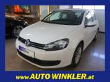 VW Golf Trendline 1,6TDI bei HWS || AUTOHAUS WINKLER GmbH in