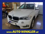 BMW X5 25d Aut Kamera/Navi/Businesspaket Plus bei HWS || AUTOHAUS WINKLER GmbH in