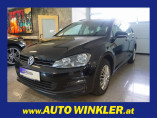 VW Golf Variant Rabbit BMT 1,6 TDI bei HWS || AUTOHAUS WINKLER GmbH in