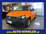 VW Caddy Kasten Entry 2,0TDI Komfortpaket/Klima bei HWS || AUTOHAUS WINKLER GmbH in