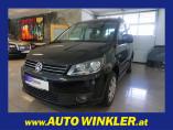 VW Caddy Kombi CL 2,0TDI 4MOTION Winterpaket bei HWS || AUTOHAUS WINKLER GmbH in
