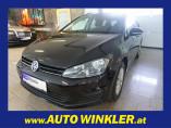 VW Golf Variant Trendline 1,6TDI Tempomat bei HWS || AUTOHAUS WINKLER GmbH in