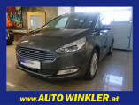Ford Galaxy 2,0TDCi AWD Titanium 7Sitze/Leder/Navi bei HWS || AUTOHAUS WINKLER GmbH in