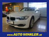 BMW 318d xDrive Touring Navi/Xenon/PDC bei HWS || AUTOHAUS WINKLER GmbH in