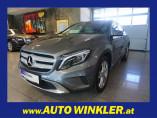 Mercedes-Benz GLA 200 CDI Edition Lifestyle Aut. Urbanpaket bei HWS || AUTOHAUS WINKLER GmbH in